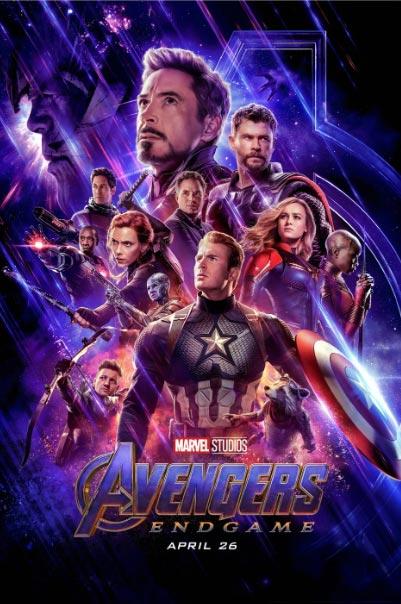 thiết kế đồ họa Poster phim