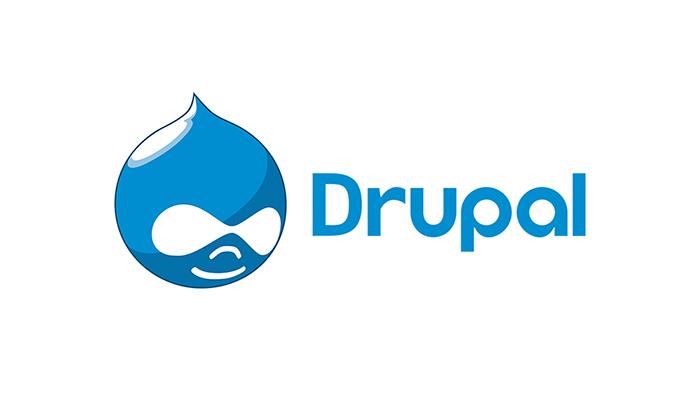 Mã nguồn mở thiết kế web hỗ trợ bán hàng đa kênh Drupal