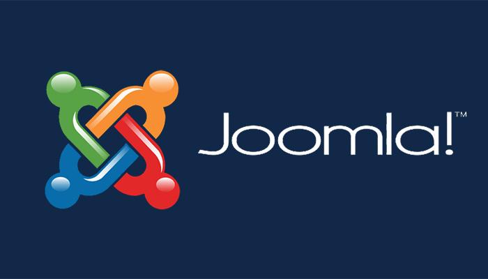 CMS thiết kế web mã nguồn mở Joomla