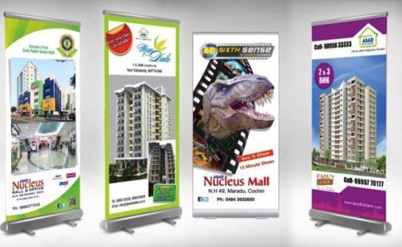 Thiết kế ấn phẩm quảng cáo và cách in ấn