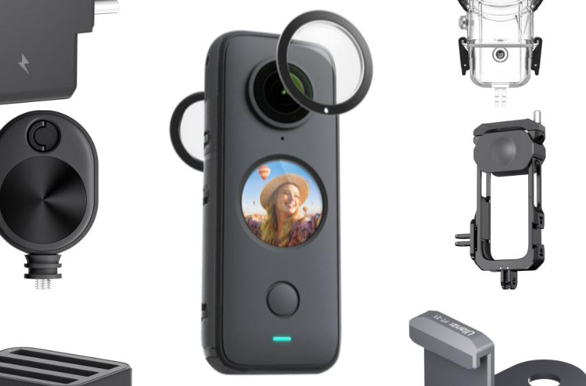 Insta360 One - máy ảnh 360 độ có thiết kế ấn tượng