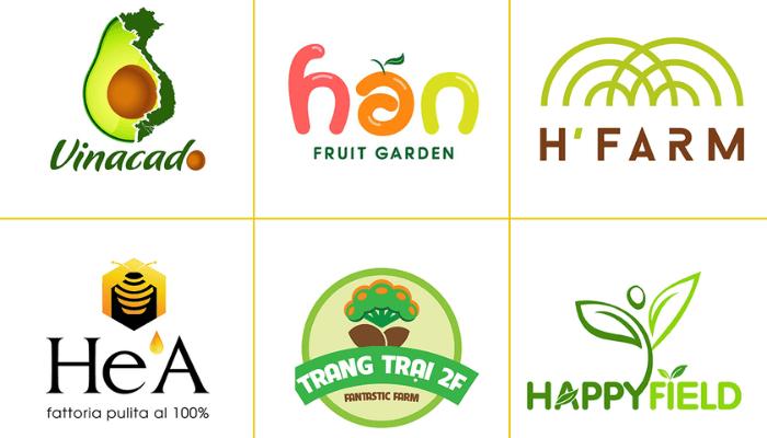 logo nông nghiệp