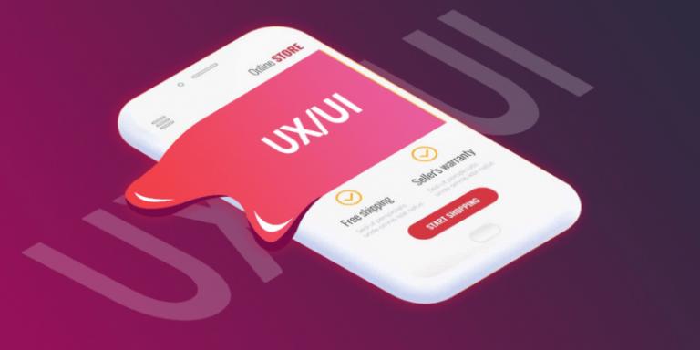 ux ui app mobile