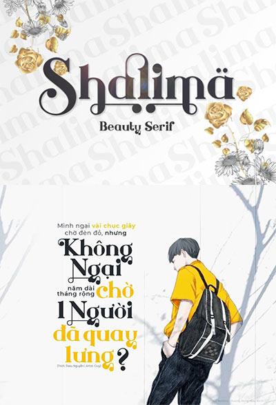 MTD Shalima Việt Hóa